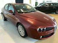 brugt Alfa Romeo 159 2,4 JTD 20V