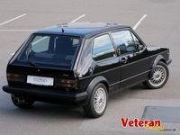 brugt VW Golf GTI Oettinger 16S