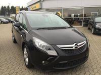 brugt Opel Zafira 1.4 Turbo Tourer Enjoy aut 5d