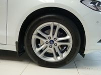 brugt Ford Mondeo TDCi 150 Titanium