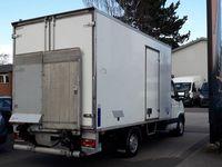 brugt Iveco Daily 3,0 35S17 Kølevogn m/lift