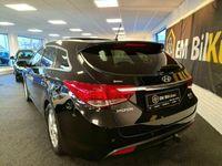 brugt Hyundai i40 2,0 GDi Premium CW aut.