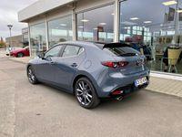 brugt Mazda 3 2,0 Skyactiv-G Sky 122HK 5d 6g Aut. B