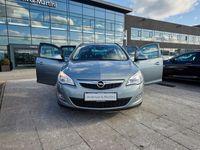 brugt Opel Astra 1,7 CDTI DPF Sport 110HK Stc 6g