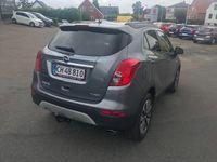 brugt Opel Mokka X 1,4 Turbo Enjoy 140HK 5d 6g Aut.