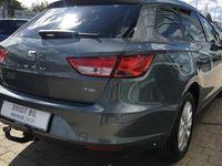 brugt Seat Leon 1,2 TSI Style Start/Stop 110HK Stc 6g