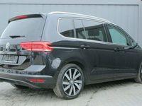 brugt VW Touran 2,0 TDi 150 Highline BMT
