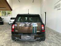 brugt Mini Cooper S Clubman 1,6 aut.