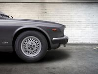 brugt Jaguar XJ12 H.E. Sovereign