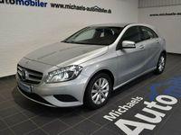 brugt Mercedes A200 1,8 CDi Sport aut.