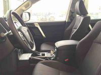brugt Toyota Land Cruiser 150 2,8 D-4D T2 4x4 177HK Van 6g Aut.
