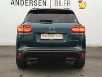 brugt Citroën C5 Aircross 1,5 Blue HDi Sportline start/stop 130HK 5d 6g