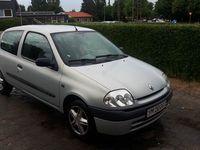 brugt Renault Clio 1,2 1,2