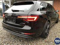 brugt Audi A4 Avant 3,0 TDI Sport S Tronic 218HK Stc 7g Aut.