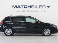 brugt Peugeot 308 1,6 BlueHDi Selection Sky 120HK 5d 6g