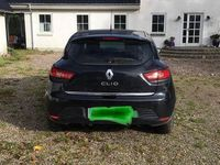 brugt Renault Clio dCi 75 5d 1,5