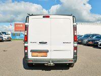 brugt Renault Trafic T27 1,6 dCi 90 L1H1