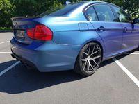 brugt BMW 335 3,0 I