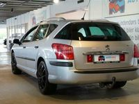 brugt Peugeot 407 SW 2,0 XR 140HK Stc