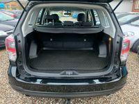 brugt Subaru Forester 2,0 XT Sport CVT AWD