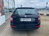 brugt Skoda Octavia 1,2 TSi 105 Elegance Combi