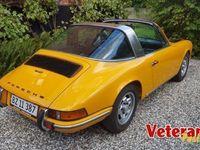 gebraucht Porsche 911 T 2,4 Targa