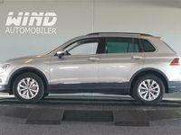 brugt VW Tiguan 2,0 TSI Comfortline 4Motion DSG 180HK 5d 6g Aut.