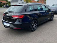 brugt Seat Leon ST 2,0 TDi 150 FR DSG eco