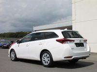 brugt Toyota Auris 1,6 D-4D T2 Touring Sports Comfort Safety Sense 112HK Stc