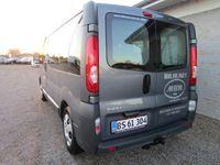 brugt Opel Vivaro 2,0 CDTi 114 Combi L1H1