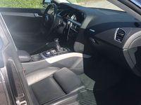 brugt Audi A5 Sportback TDI 2,0
