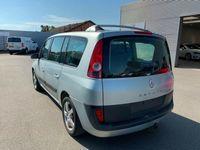 brugt Renault Espace 2,0 T 163 Expression