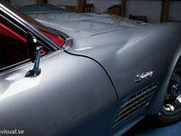 brugt Chevrolet Corvette Stingray CorvetteT Top 350 ci