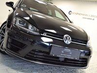 brugt VW Golf VII 2,0 R Variant DSG 4M BMT