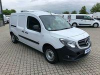 brugt Mercedes Citan 111 1,5 CDi Kassevogn XL