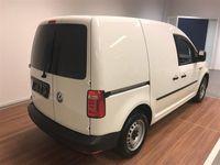usata VW Caddy 1,2 TSI 84HK Van