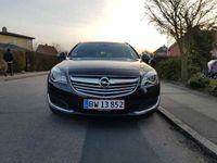 brugt Opel Insignia 2.0 140 HK Edition Business Line