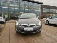 brugt Opel Astra Sports Tourer 1,7 CDTI DPF Sport 125HK Stc 6g