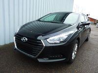 brugt Hyundai i40 1,7 CRDi Trend DCT 141HK Stc 7g Aut.