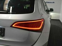 brugt Audi Q5 2,0 TDi 177 S-line quattro S-tr.