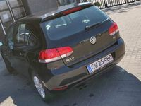 brugt VW Golf VI 1,4 TSI