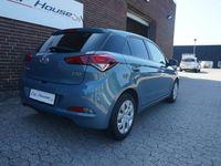 brugt Hyundai i20 1,25 Life+