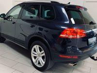 brugt VW Touareg 3,0 V6 TDi Tiptr. 4M BMT