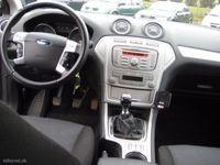 brugt Ford Mondeo 1,8 TDCi Trend 125HK 6g