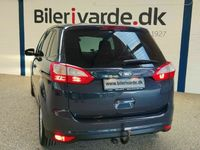 brugt Ford Grand C-Max 1,6 Ti-VCT 125 Trend
