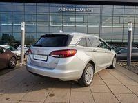 brugt Opel Astra 1,6 CDTI INNOVATION 136HK Stc 6g Aut.