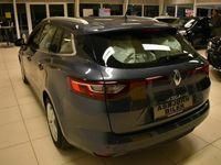 brugt Renault Mégane IV 1,2 TCe 100 Zen ST