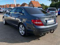 brugt Mercedes C220 2,2 CDi BE Edition