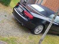 brugt Audi A5 Cabriolet TFSI AUT. 2,0