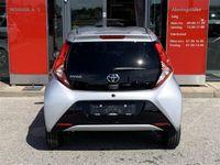 brugt Toyota Aygo 1,0 VVT-I X-Press 72HK 5d